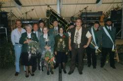 Königshaus 1993