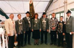 Königshaus 1999