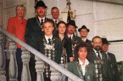 Königshaus 2004