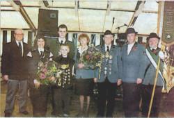 Königshaus 1995